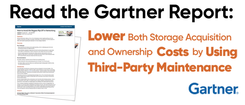 Lower Storage Acquisition & Ownership Costs by Using TPM