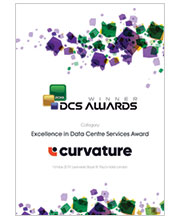 DCS Awards logo