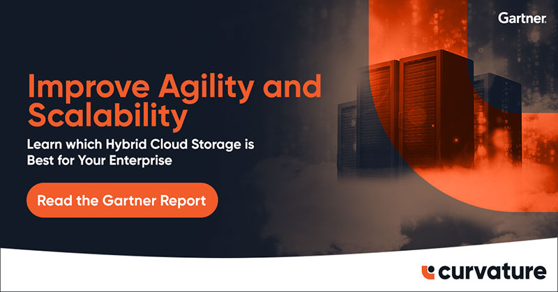 Optimize your Storage Environment with Hybrid Cloud