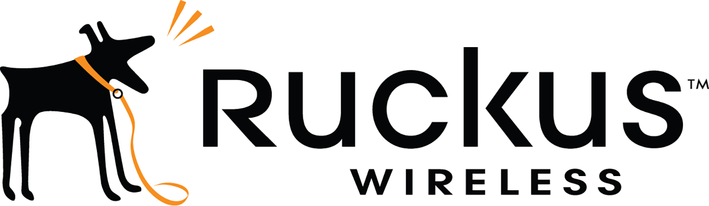 Ruckus Wireless Company Logo